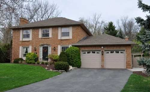 185 Briar Hill Cres  ,  H3156339, Ancaster,  sold, , Tanis Hall, Royal LePage State Realty