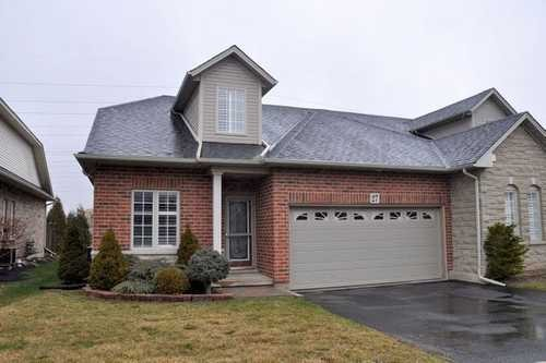 27 Georgian Trail  , Glancaster,  sold, , Tanis Hall, Royal LePage State Realty