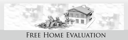 Free Home Evaluation, Tanis Hall REALTOR
